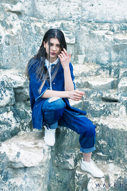 WAVEN AW15